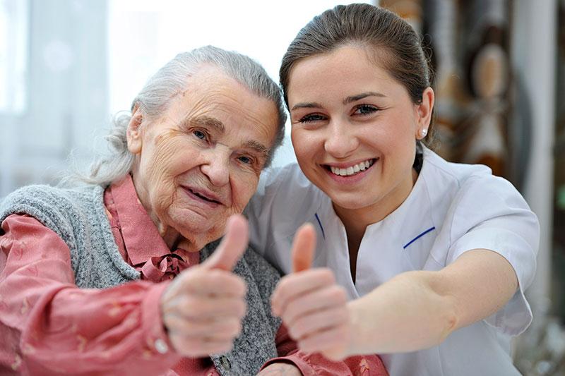 Le sénat souhaite expérimenter les infirmières de famille
