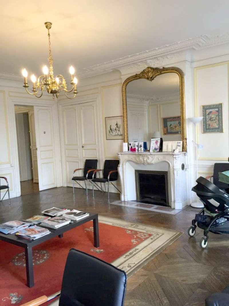 Immobilier Partage De Cabinet Medical Et Paramedical Paris