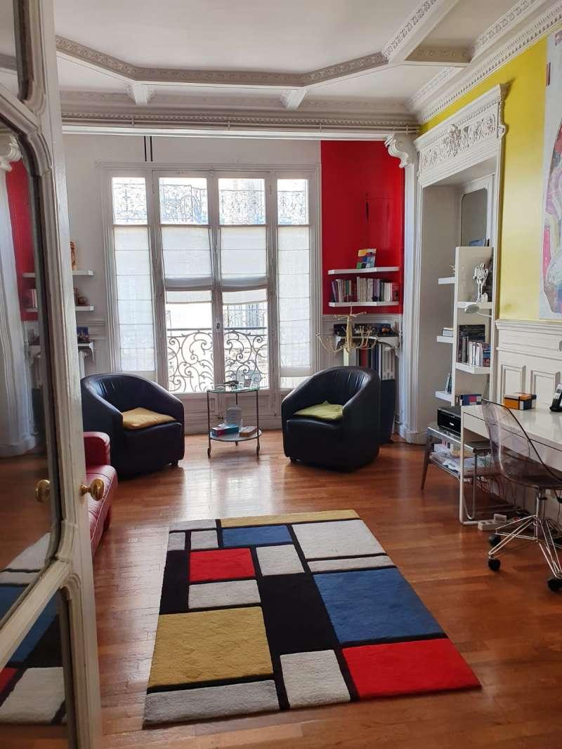 Immobilier Partage De Cabinet Médical Et Paramédical Paris 9eme