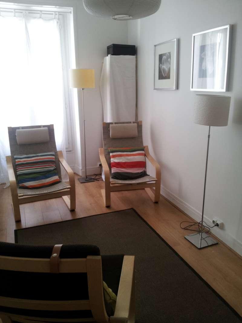 Location Cabinet Psychologue Paris