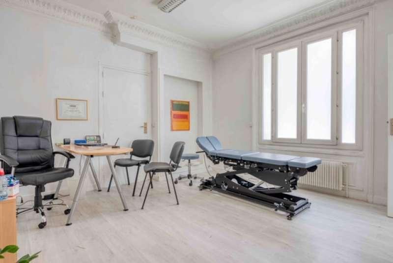 Immobilier Partage De Cabinet Médical Et Paramédical