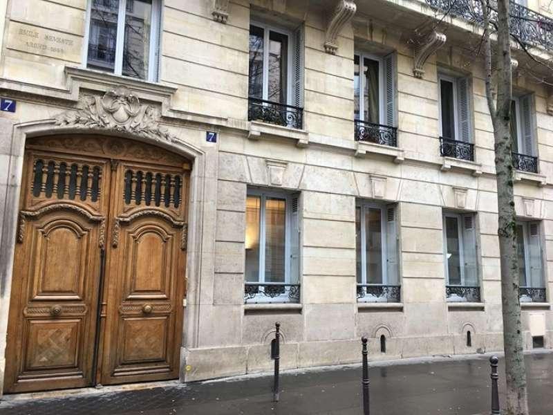 Immobilier Partage De Cabinet Medical Et Paramedical Paris 16eme