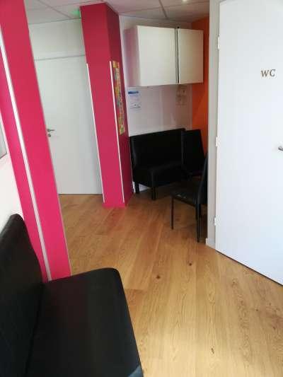 Immobilier Partage De Cabinet Médical Et Paramédical Annonces