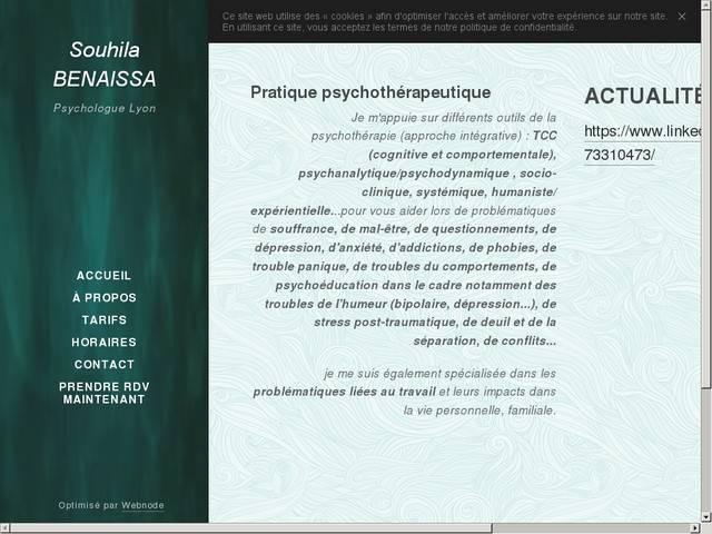 annuaire des psychologues
