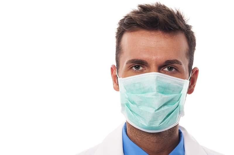 masque medical ppf2