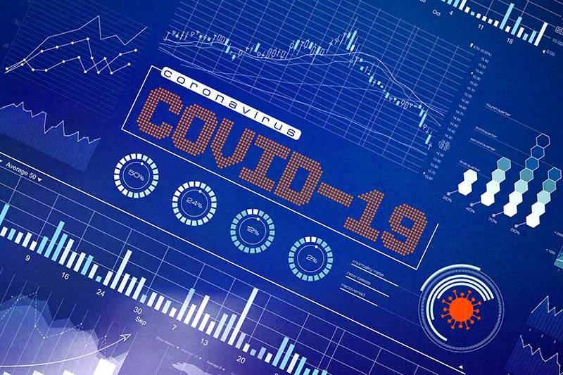 #COVID-19 : le point de situation épidémiologique sur le coronavirus SARS-CoV-2 - Caducée.net