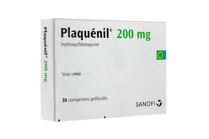 Chloroquine : le Haut conseil de santé publique recommande de ne pas l'utiliser
